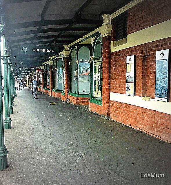 Queen Victoria Market - Melbourne, Vic, Australia by EdsMum