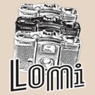 LOMi T  by Neil Bedwell