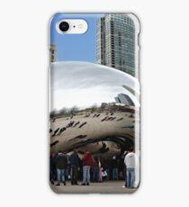 The Bean #1 iPhone Case/Skin