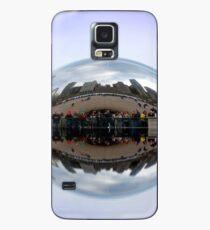The Bean #2 Case/Skin for Samsung Galaxy