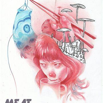 Wtf 2 by meatwork