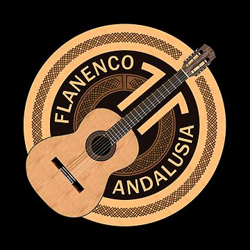 Wonderful flamenco andalucia (fixed version) by masubian