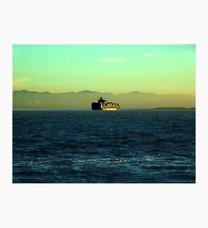 Outward Bound Photographic Print