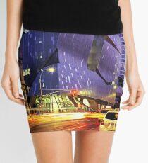 41 Cooper Square Mini Skirt