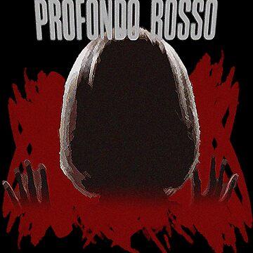 Profondo Rosso by kawaiikastle