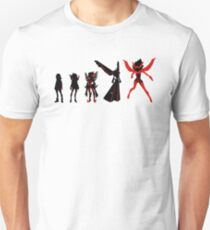 Senketsu Evolution Unisex T-Shirt