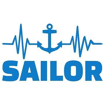Sailor frequency by Designzz