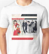 lindsey stirling evanescence tour 2018 sembah Unisex T-Shirt