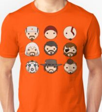 Men of Gaming UPDATED T-Shirt