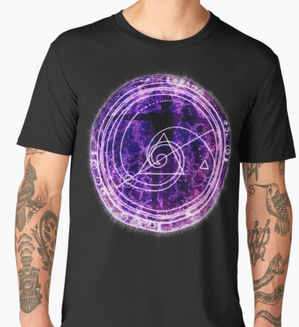 Universal Wisdom - The Connection Men's Premium T-Shirt