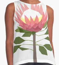 King Protea Sleeveless Top