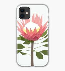 King Protea iPhone Case