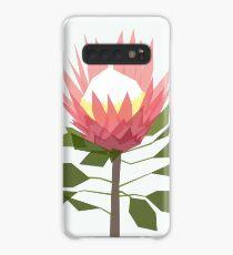 King Protea Case/Skin for Samsung Galaxy