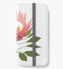 King Protea iPhone Wallet/Case/Skin