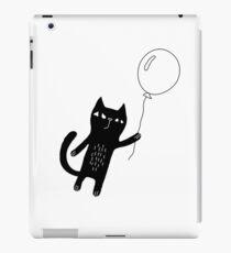 Flying Cat iPad Case/Skin