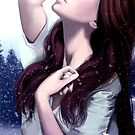 Lady Midnight by Nightfrost4