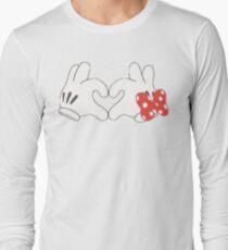 Mickey & Minnie Love T-Shirt