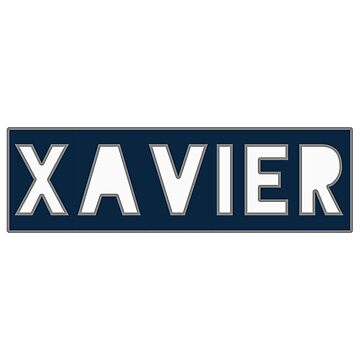 Xavier by notfamous