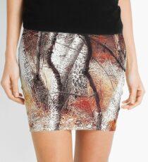 Zauberwald - Opfergaben / Magic Forest Ritual Offerings Mini Skirt