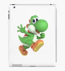 Smash Bros Ultimate - Yoshi iPad Case/Skin