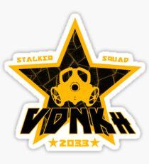 VDNKh Stalker Squad Sticker
