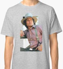 Charles Ingalls Classic T-Shirt