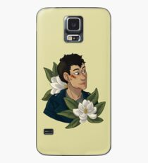 Perseverance  Case/Skin for Samsung Galaxy