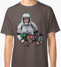 monkey troopers iPhone 4 4s 5 5c 6 7, pillow case, mugs, tshirt etc Classic T-Shirt