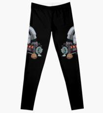 monkey troopers iPhone 4 4s 5 5c 6 7, pillow case, mugs, tshirt etc Leggings