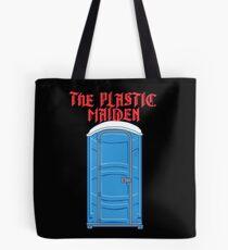 The Plastic Maiden Tote Bag