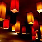 Block Light by AJPPhotography