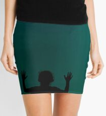 Curiousity Mini Skirt