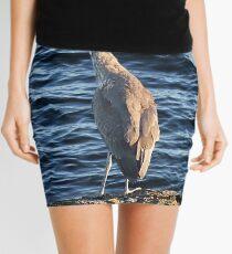 Alert Mini Skirt