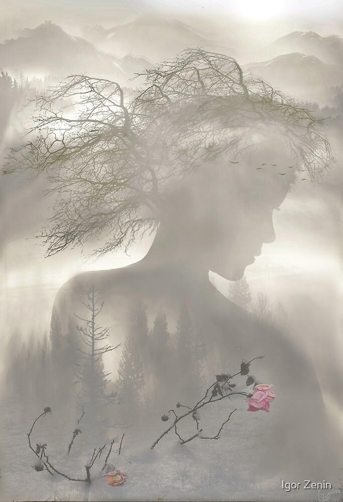 Dreaming Spirit by Igor Zenin