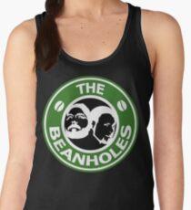 The Beanholes Logo Women's Tank Top