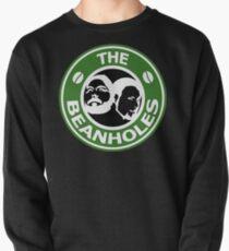 The Beanholes Logo Pullover