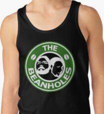 The Beanholes Logo Tank Top