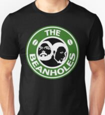 The Beanholes Logo Unisex T-Shirt