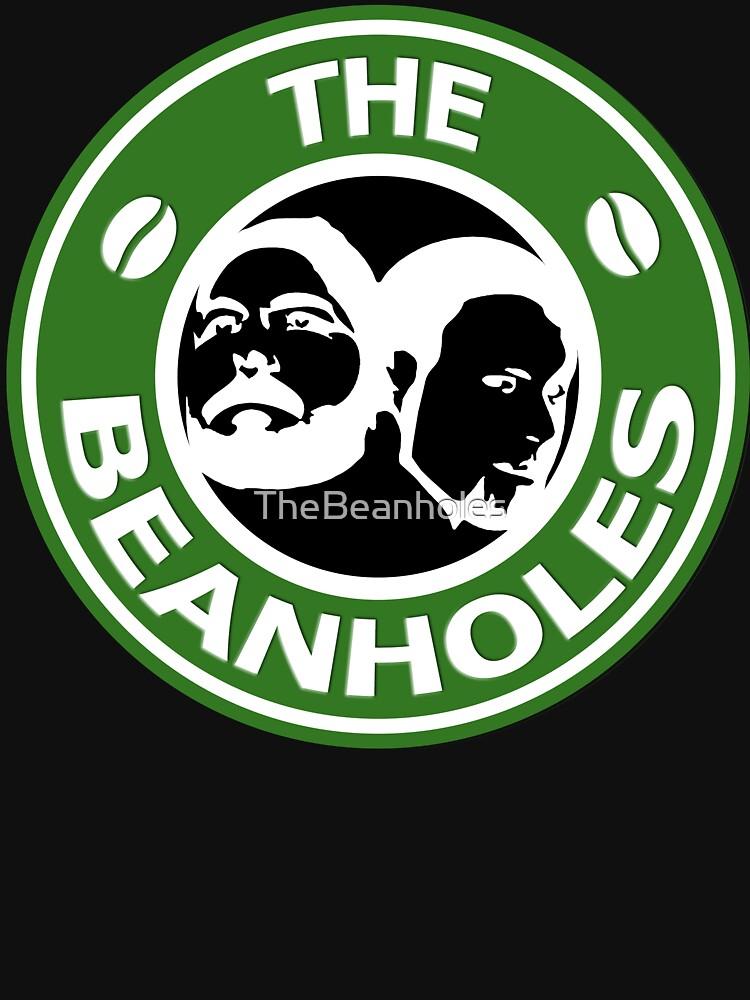 The Beanholes Logo by TheBeanholes
