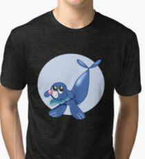 Popplio - Pokemon Sun & Moon Tri-blend T-Shirt