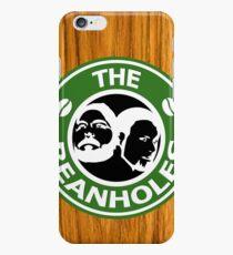 The Beanholes Woodgrain iPhone 6 Case