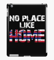 No Place Like Home by Hawaii Nei All Day iPad Case/Skin