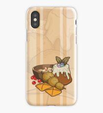 Skyrim Candy iPhone Case