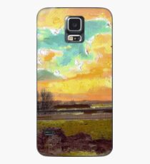 ON THE ROAD Case/Skin for Samsung Galaxy