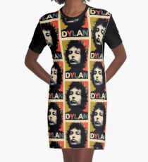 Dylan Graphic T-Shirt Dress