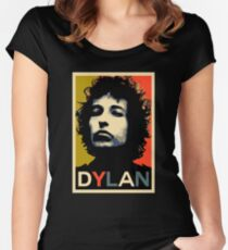 Dylan Women's Fitted Scoop T-Shirt