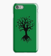 The Rising Dead iPhone Case/Skin