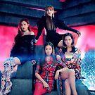 Blackpink MV Pose von JBLUC