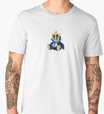 Empoleon Pokedoll Art Men's Premium T-Shirt
