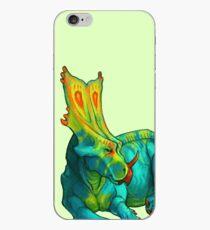 Chasmosaurus belli iPhone Case